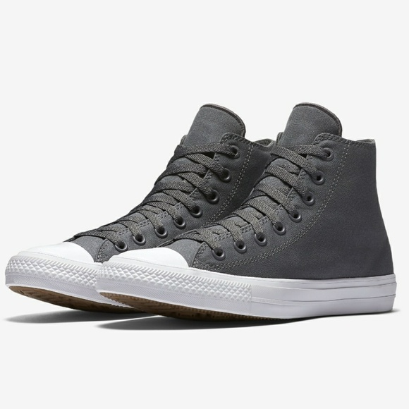 32f25a818264 Converse Shoes - Converse Chuck Taylor All Star II High Top Unisex